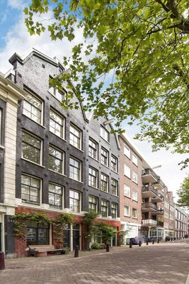 Lijnbaansgracht 347IV, Amsterdam