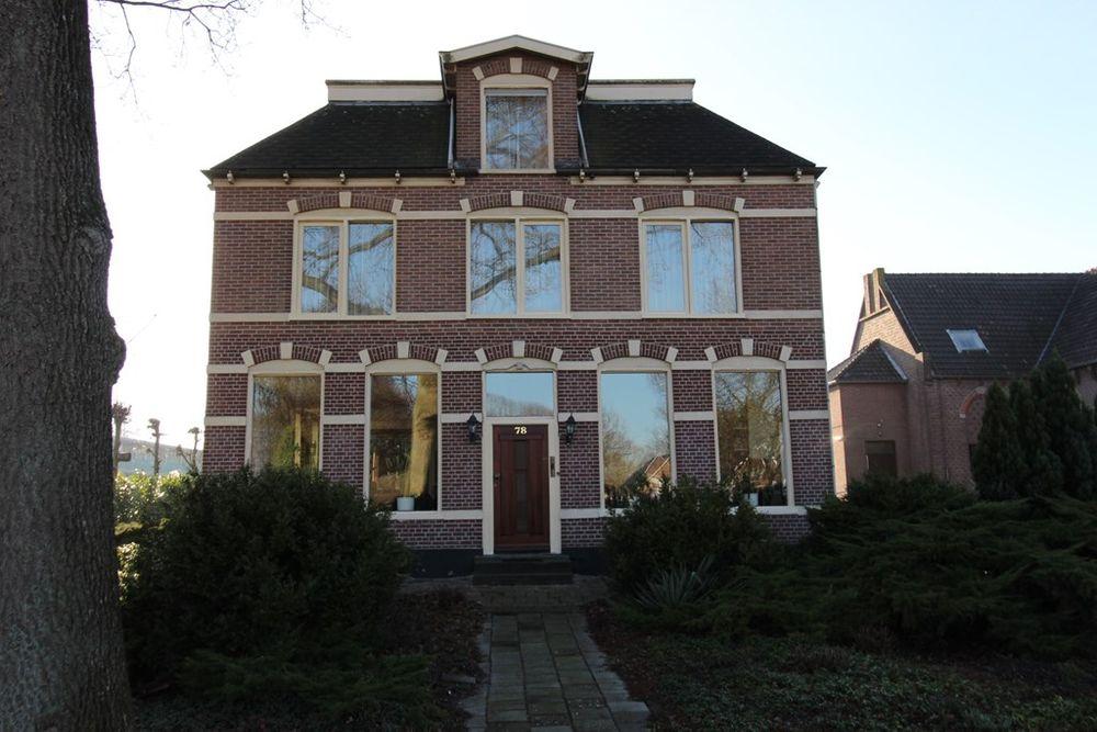 Langestraat 78, Klazienaveen