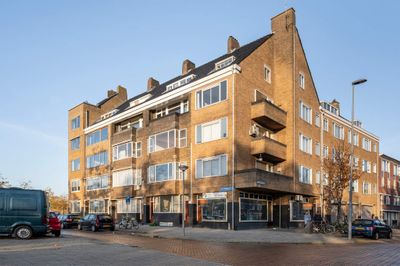 Rochussenstraat 305-03, Rotterdam