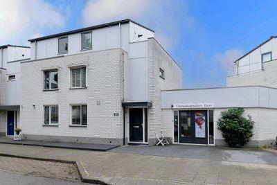 Bronsinklaan 133, Deventer