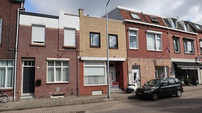 Leutherweg 29, Venlo