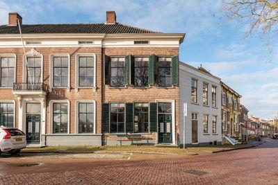 Joannes Antonides van der Goeskade 71, Goes