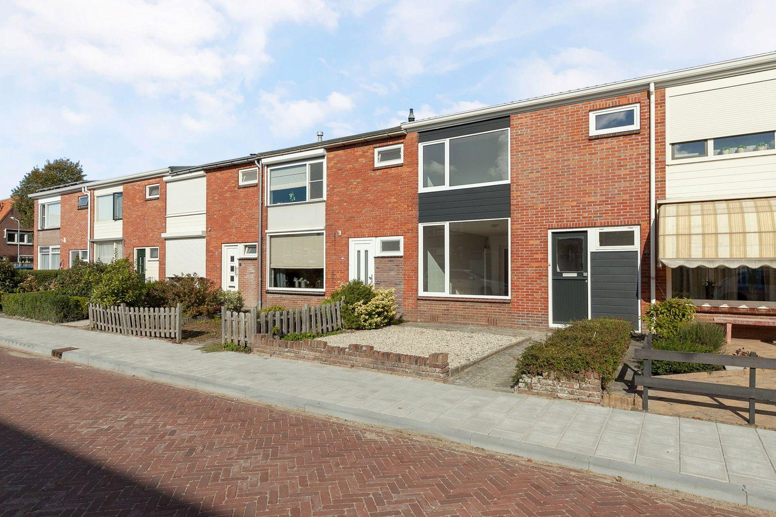 Van Cittersstraat 44, Middelburg