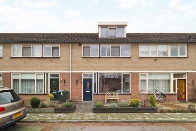 Evertsenstraat 34, 's-Hertogenbosch