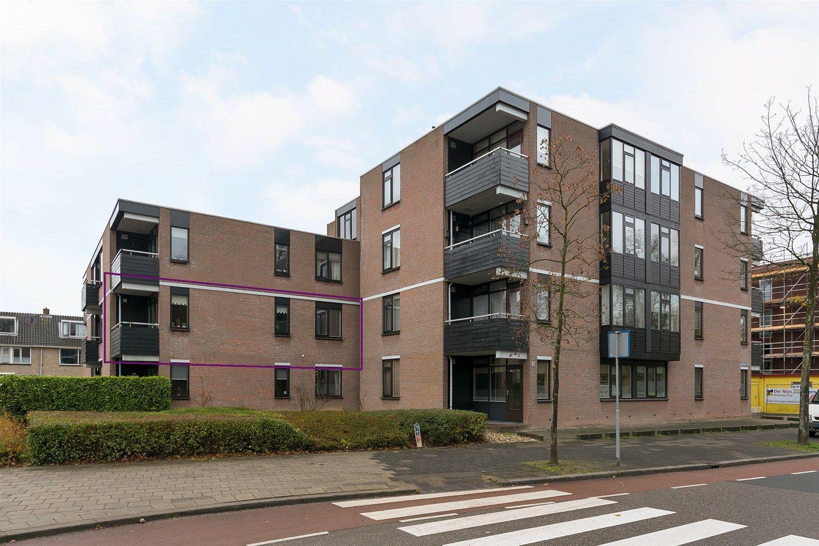 De Jagerweg 22, Dordrecht