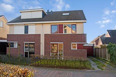 Rietven 4, Enschede