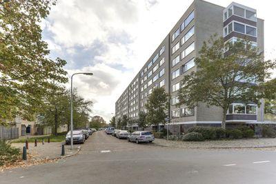 Catharina van Rennesstraat 55, 's-Gravenhage