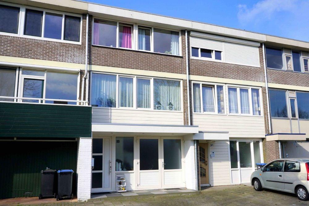 Assinklanden 89, Enschede
