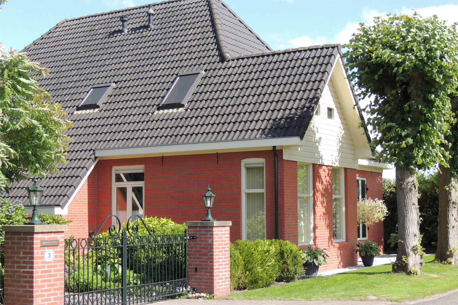 Willemstad 3, Appelscha