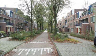 Veldhuizenstraat, Amsterdam
