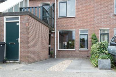 Scheltemaheerd 135, Groningen