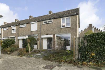 Neptunushof 97, Maastricht