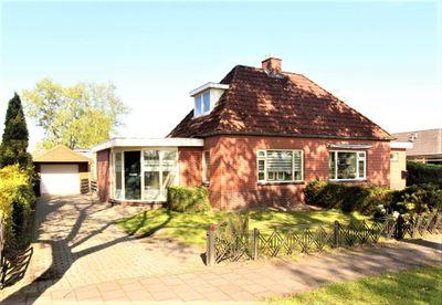 Kloostermanswijk WZ 11, Klazienaveen