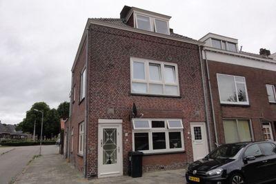 St. Willibrordusstraat, Den Bosch