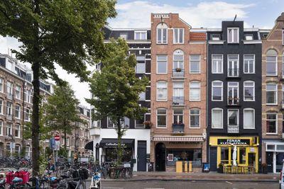 Jan Pieter Heijestraat 1453, Amsterdam