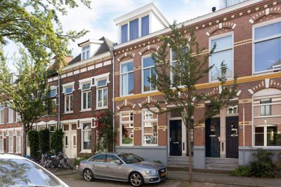 Beijensstraat 17, Nijmegen