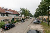 Rudolf Nureyevstraat 16, Almere