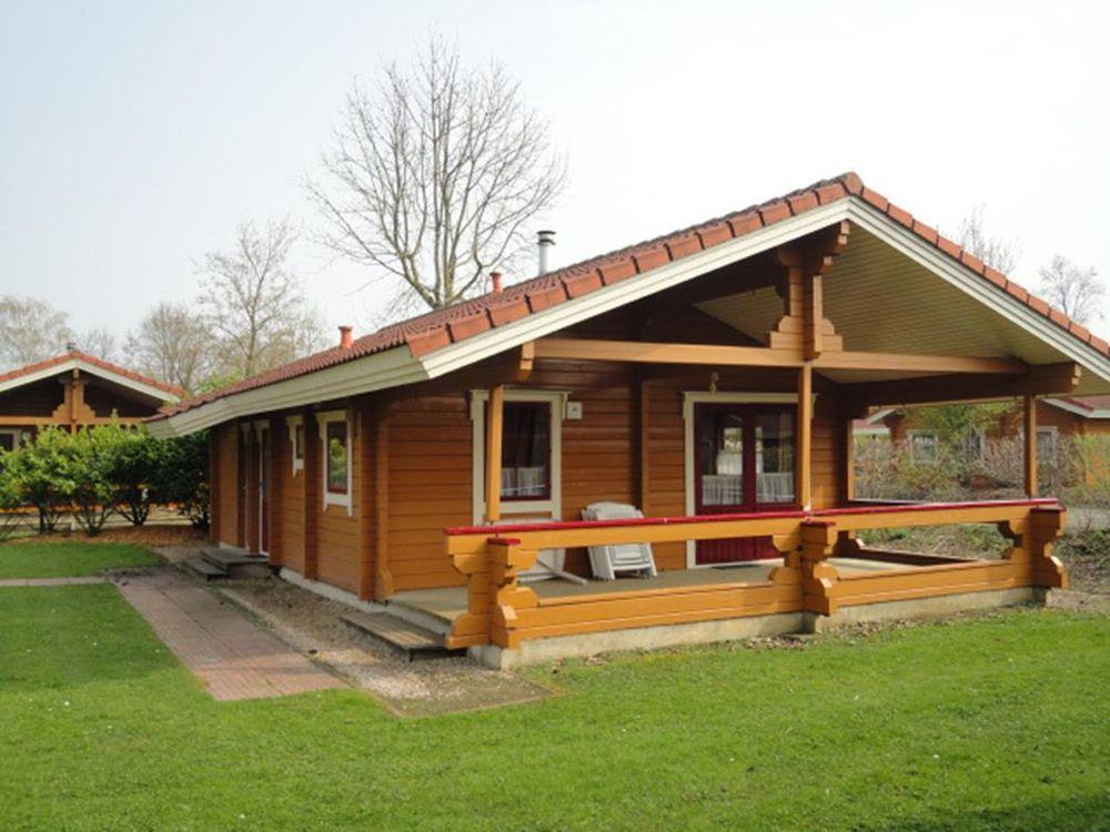 Boslaan 1R69, Gramsbergen