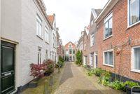 Wester Bogaardstraat, Haarlem
