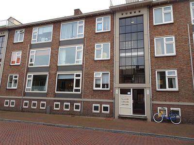 Torenstraat 21, Dordrecht