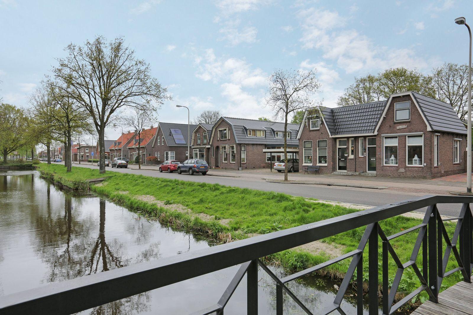 Kanaalweg 59, Hoogeveen