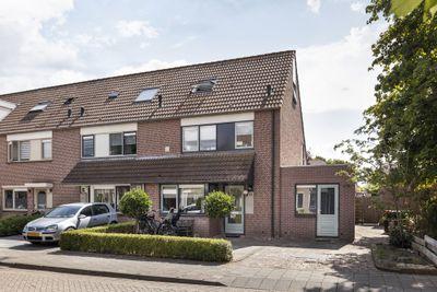 Zwaluwtong 14, Monnickendam