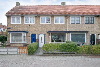 Bataviaplein 2, Leeuwarden