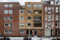 Wilhelminastraat 110N, Amsterdam