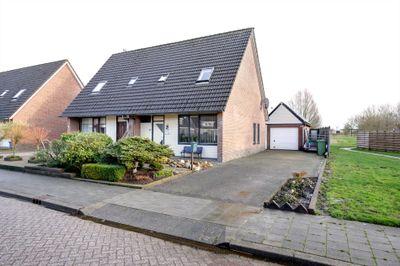 Valkenhorst 68, Delfzijl