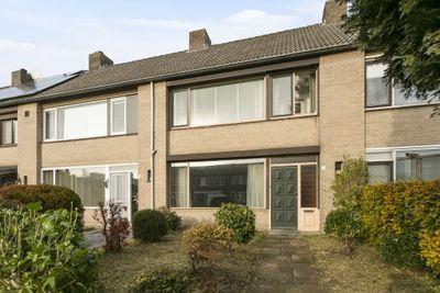 Goudrenetstraat 6, Eindhoven
