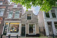 Oude Kerkhof 18, Schiedam
