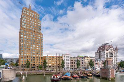 Gelderseplein 20, Rotterdam