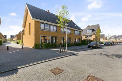Anton Koolhaasstraat 6-a, Utrecht