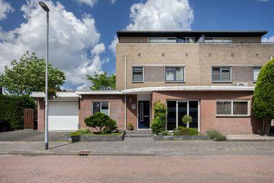 Damhertstraat 18, Rotterdam