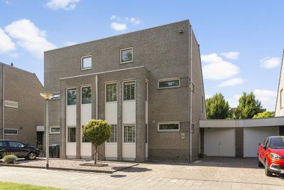 Laan van Hildernisse-Noord 90, Bergen Op Zoom