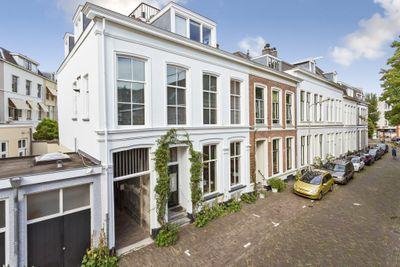 Geert Grootestraat 3, Deventer