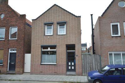 Maxburgh 5, Roosendaal
