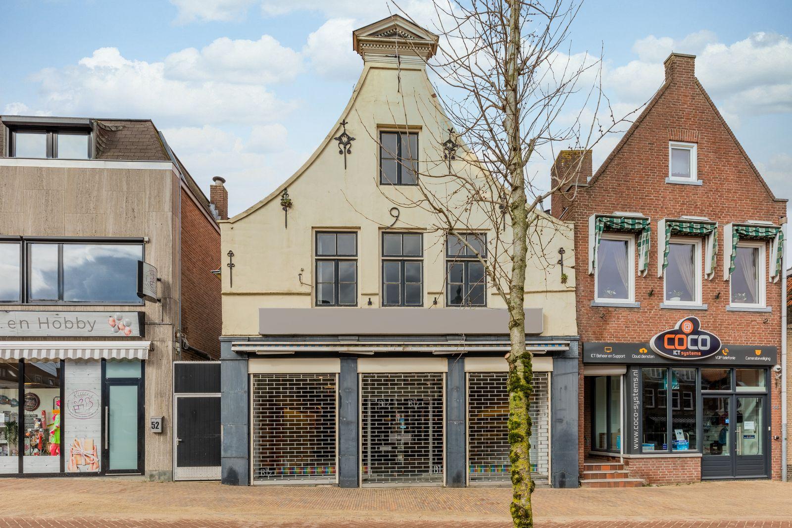 Noordhaven 4648, Zevenbergen