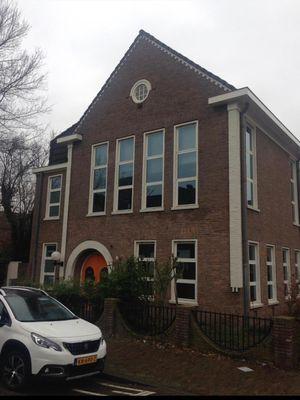 Schoolstraat, Oisterwijk