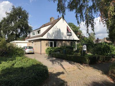 Het Dagwerk 4, Haulerwijk