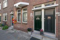 Jan Willem Frisostraat 44a, Rotterdam