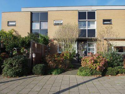 Schoonoordstraat 15, Den Haag