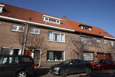 Pieter Spastraat 9, Den Haag