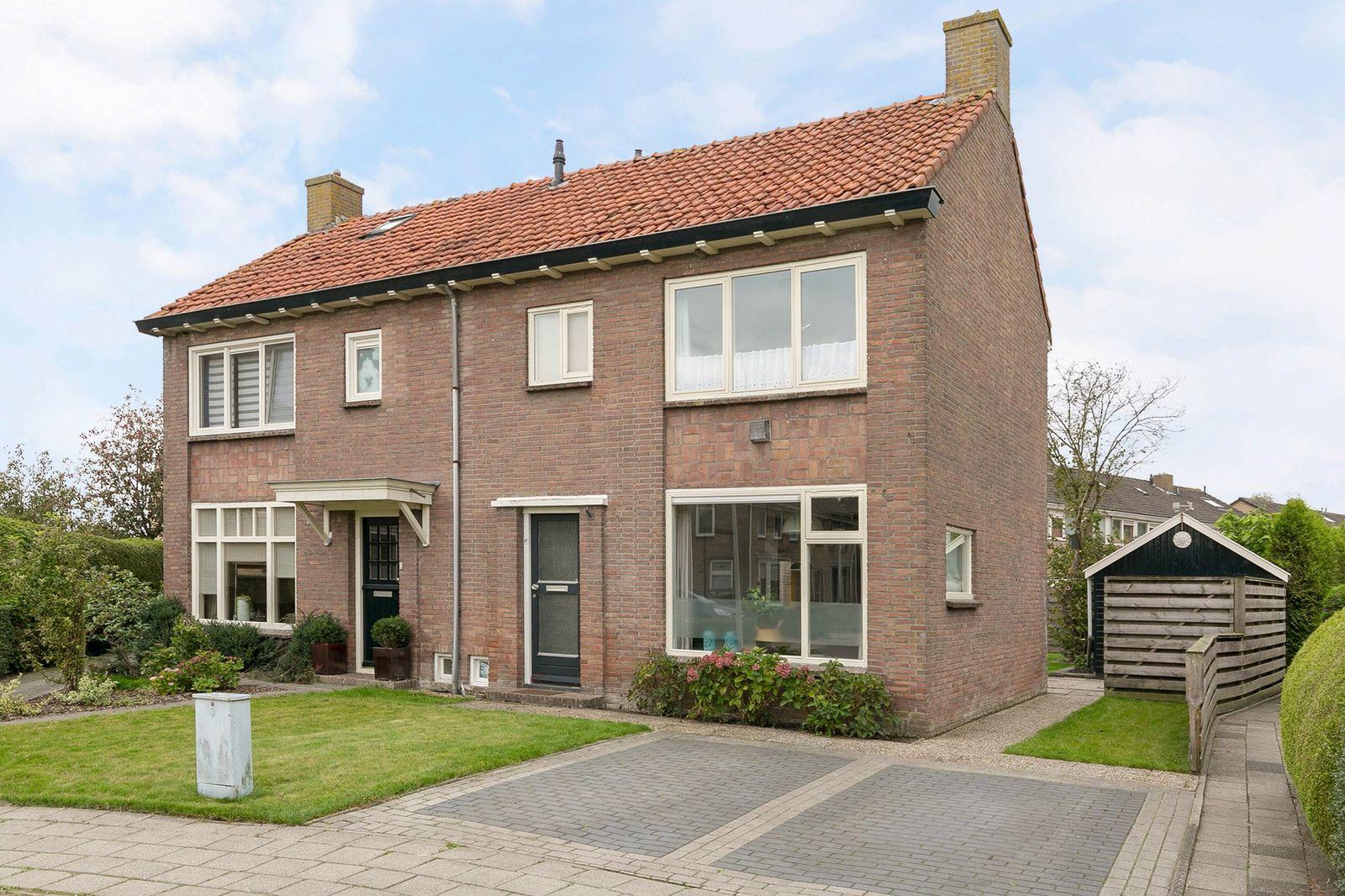 Nieuwe Leeuwarderweg 17, Wergea