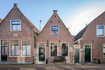 Kerkstraat 22, Monnickendam