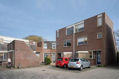 Rietdekkerstraat 7, Alkmaar