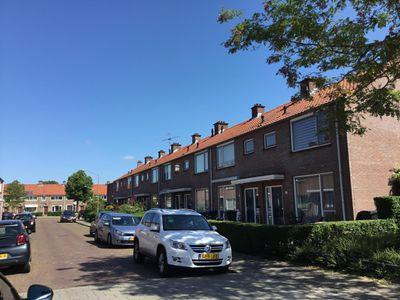 Mecklenburgstraat 24, Dordrecht