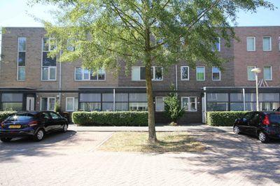 jerry bockstraat 8, Utrecht