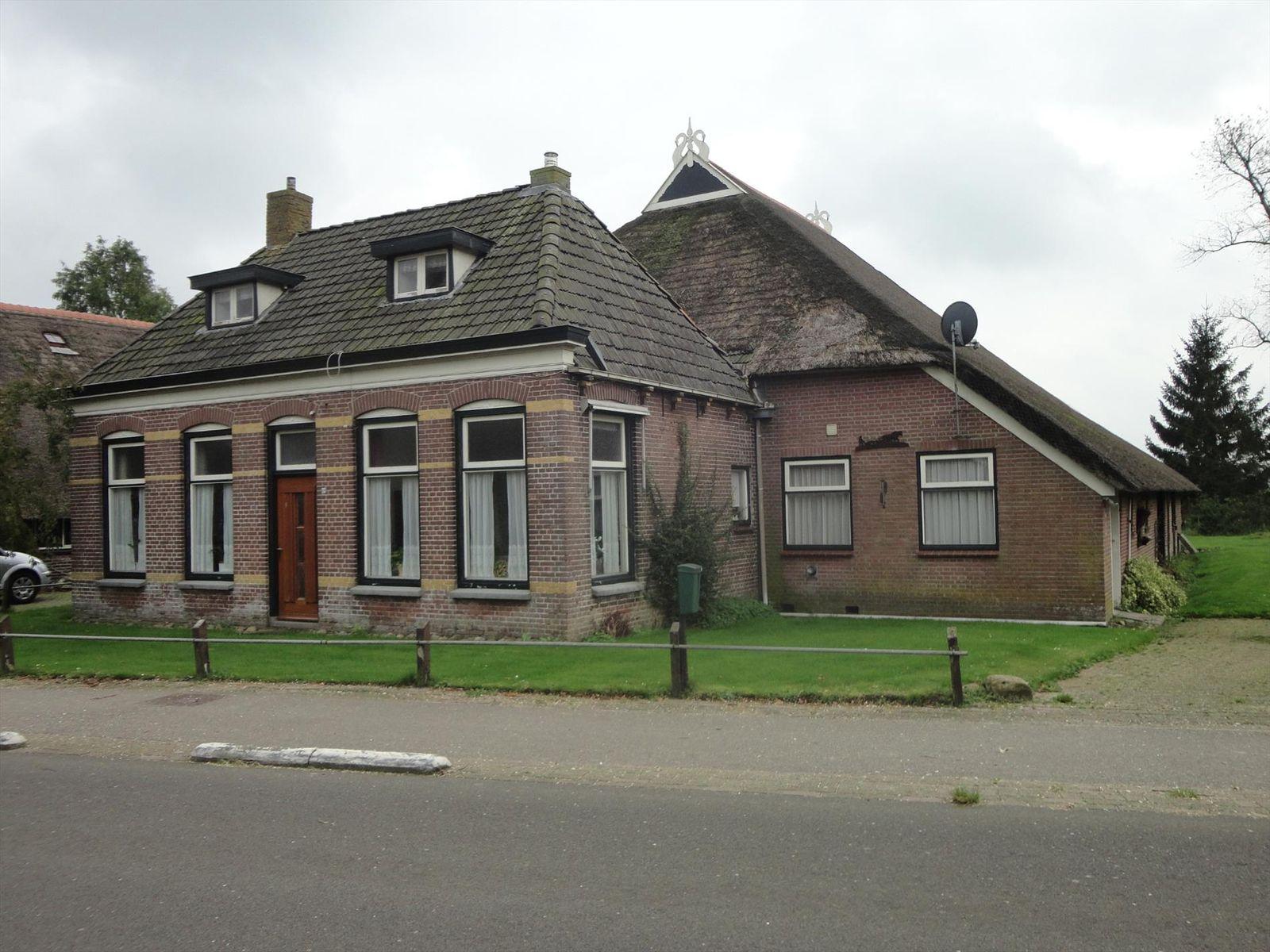 Markeweg 99, Blesdijke