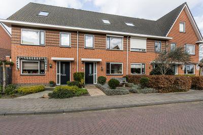 Rozenhout 5, Barendrecht
